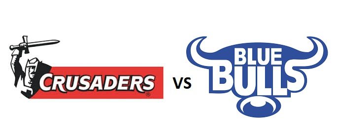 Bulls vs Crusaders
