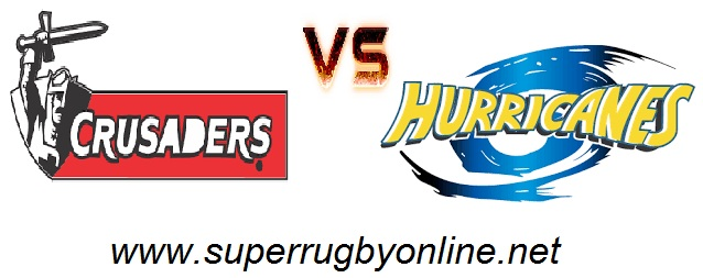 Hurricanes vs Crusaders live