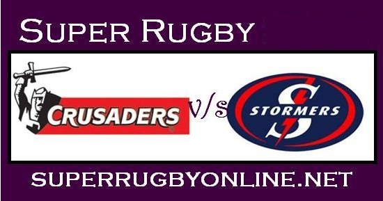 Stormers vs Crusaders live stream