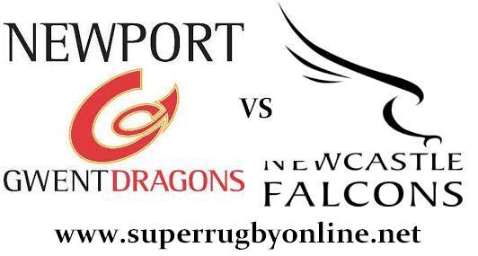 Newcastle vs Dragons