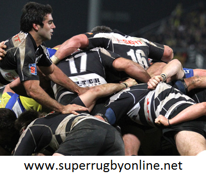 Dragons vs Brive 2016 Live Stream