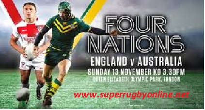 England vs Australia streaming live