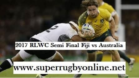Fiji vs Australia