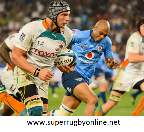 Free State Cheetahs vs Golden Lions 2016 Live