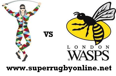 Harlequins vs Wasps