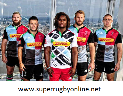 Harlequins vs Northampton 2016 Live Broadcast
