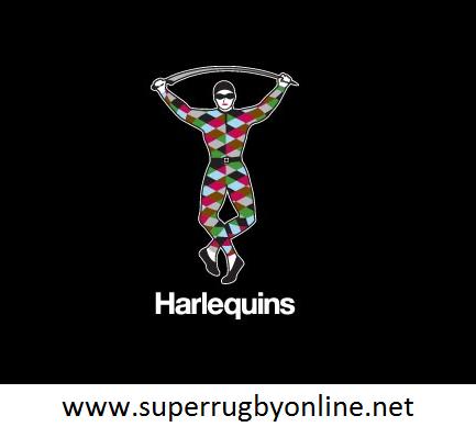 Harlequins vs Stade Francais Paris 2016 Live