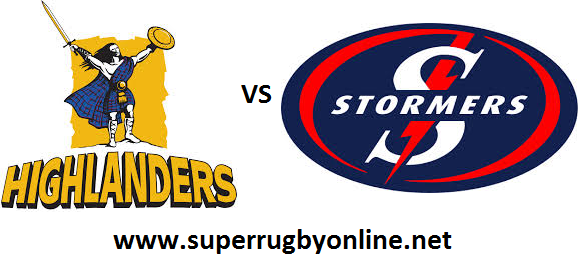 Stormers vs Highlanders