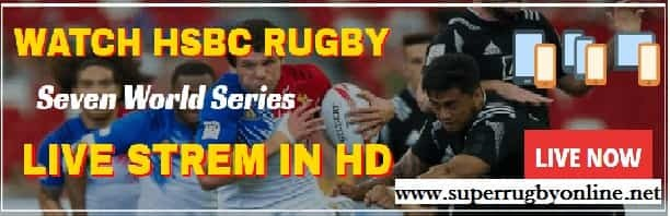 HSBC World Rugby Sevens Series 2017-2018 Schedule