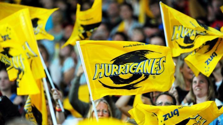 Live Hurricanes
