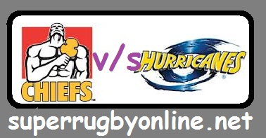 Hurricanes Vs Chiefs live