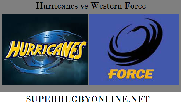 Live Force vs Hurricanes Coverage