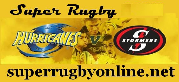 Stormers vs Hurricanes Live stream