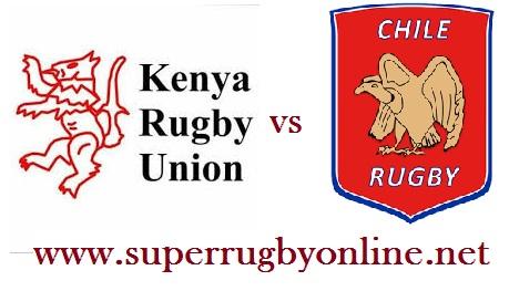 Kenya vs Chile