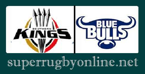 Southern Kings vs Bulls live