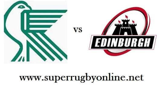 Krasny Yar vs Edinburgh