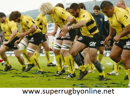 La Rochelle vs Lyon 2016 Live On Pc