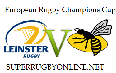 Leinster vs Wasps live