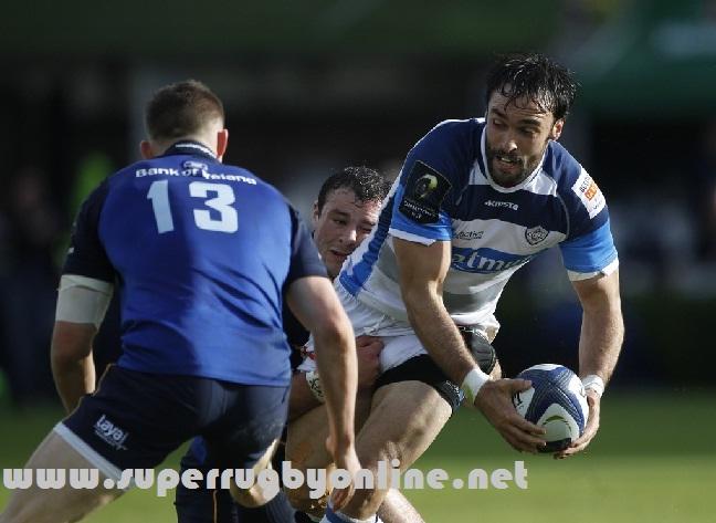 Leinster vs Castres Olympique Live