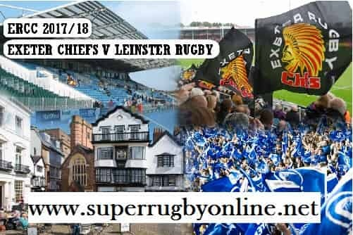 Leinster vs Exeter Chiefs