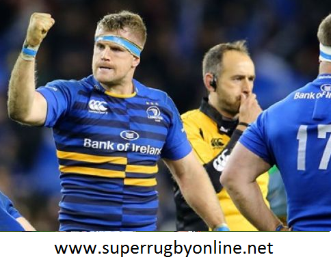 Leinster vs Munster 2016 Live