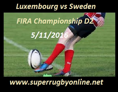 Luxembourg vs Sweden live