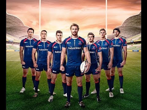 Live Melbourne Rebels