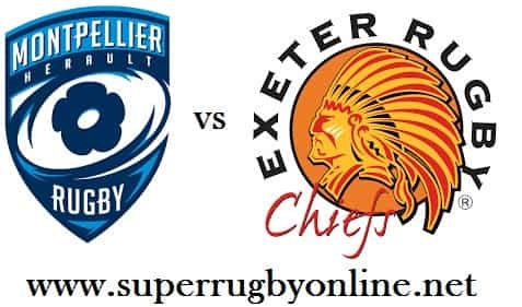 Montpellier vs Exeter Chiefs