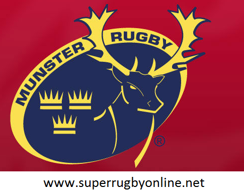 Munster vs Edinburgh Rugby Live