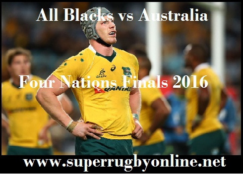 New Zealand vs Australia stream