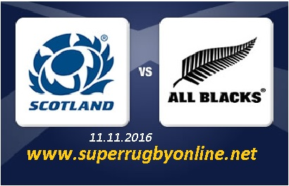 New Zealand vs Scotland streaming