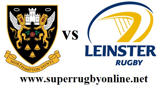 Northampton Saints vs Leinster live