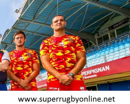 Perpignan vs Bourgoin 2016 Live Online