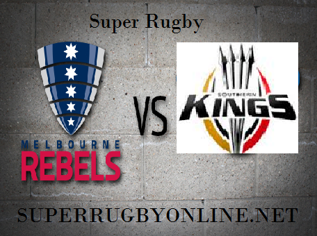 Southern Kings vs Melbourne Rebels