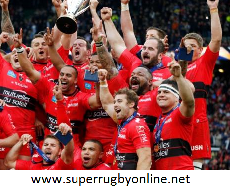 Toulon vs Clermont Auvergne 2016 Live On Pc