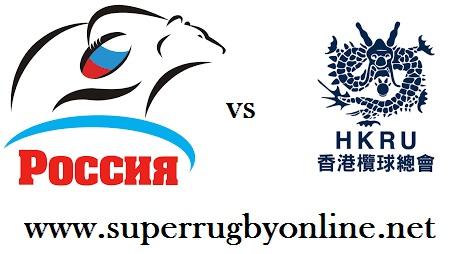 Russia vs Hong Kong