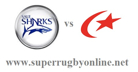 Sale Sharks vs Saracens live