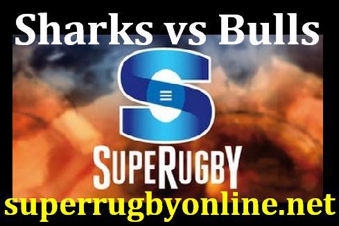 Bulls vs Sharks live