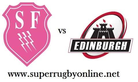 Stade Francais Paris vs Edinburgh
