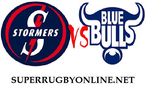Stormers vs Bulls