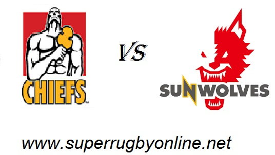 Sunwolves vs Chiefsstreaming live