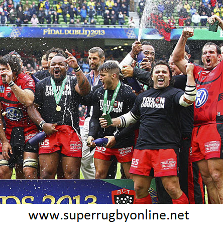 Toulon vs Saracens 2016 Live On Pc