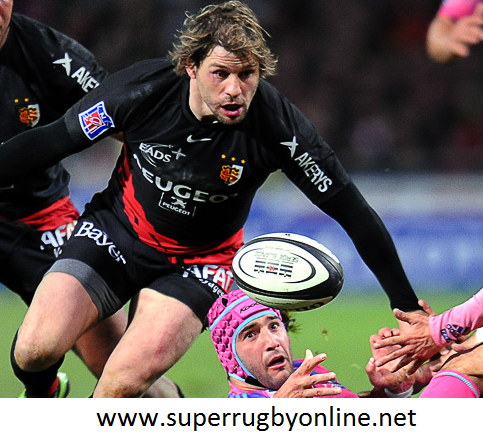 Toulouse vs Wasps 2016 Live Broadcast