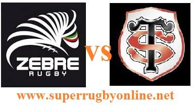 Toulouse vs Zebre live