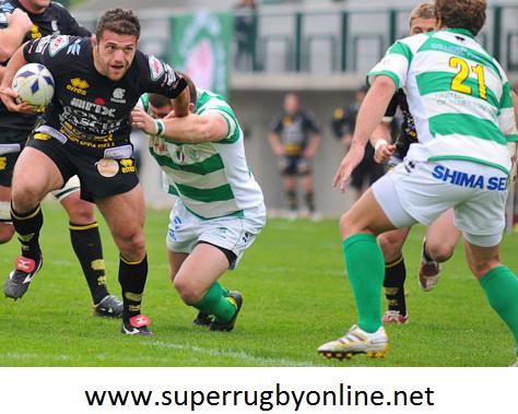 Treviso vs Dragons 2016 Live Online