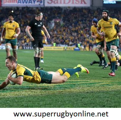 Wallabies vs All Blacks 2016 Live