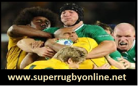 Wallabies vs Ireland stream live