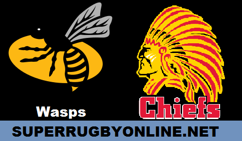 Wasps vs Exeter Chiefs final live