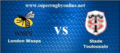 Wasps vs Toulouse live