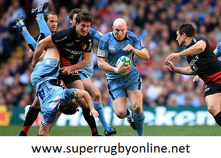 Watch Cardiff Blues vs Pau Live Online